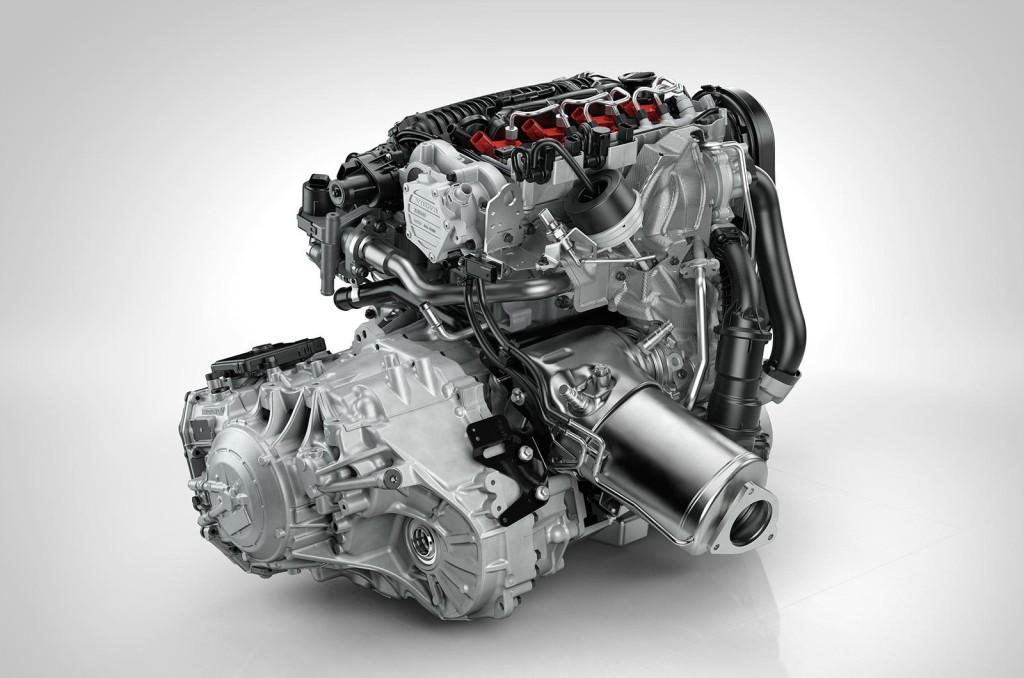 Ремонт двигателя Вольво (Volvo) s40, s60, s80, v40, xc60, xc70, xc90, c30, v70xc, v50.
